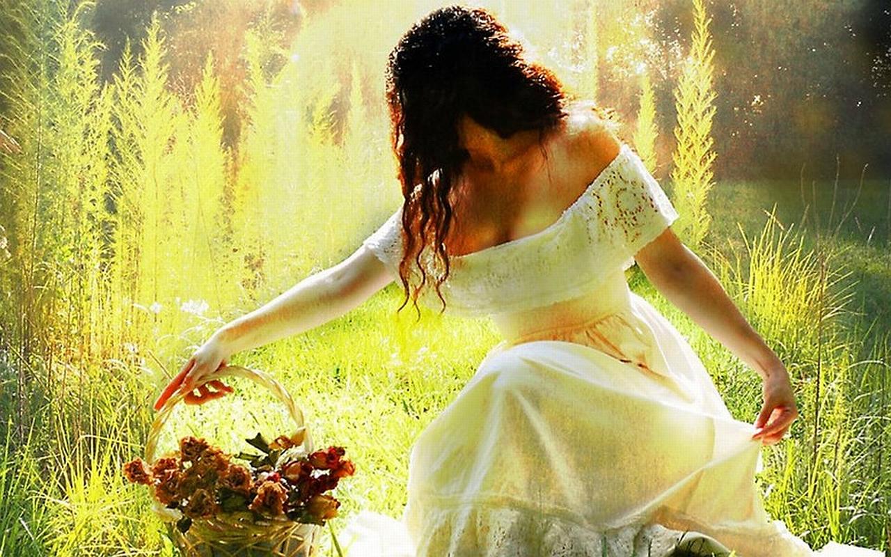 Sich selbstständig machen mit spiritueller Arbeit